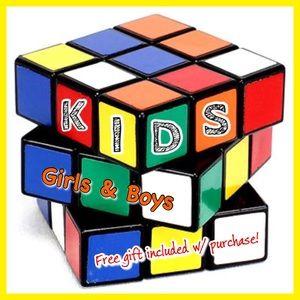 Kids Clothing & Accessories 🆕 Listings Alert!